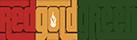 Redgoldgreen Label